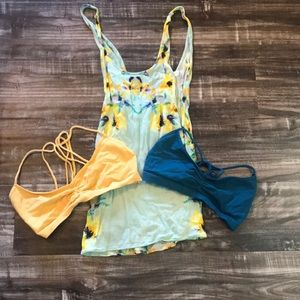 Free people intimates package